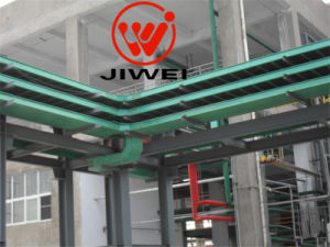 Top Brands Qwx-Cj-01 at Everyday Competitive Price Cable Tray Support Systems with CE/SGS Certificates