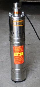 Screw Pump (QGD1.5-50-0.5) pictures & photos