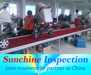 Quality Inspection - Factory Audit - Quality Control in China pictures & photos