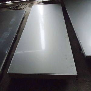 Premium Quality Stainless Steel Plate & Sheet (310S) pictures & photos