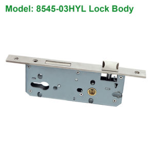 Stainless Steel 8545-03hyl Lock Body (Mortice Lock) for Window and Door with ISO9001 pictures & photos