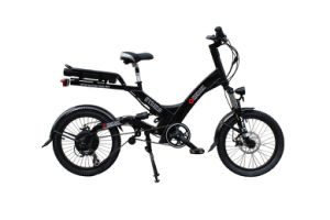 CE Electric Motorcycle