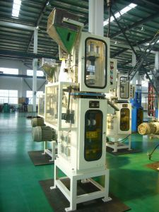 3 Ton Powder Compacting Press (HPP-F) pictures & photos