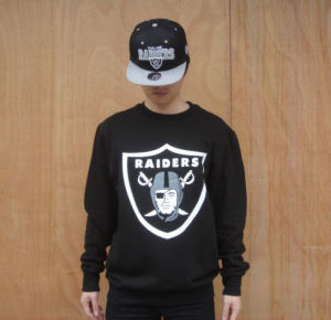 Fashion Men′s Snapback and Jumper (CY-09-07) pictures & photos