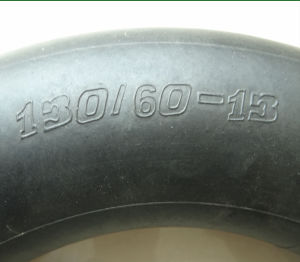 Motorcycle Inner Tube 130/60-13 pictures & photos