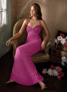Evening Dresses 2009
