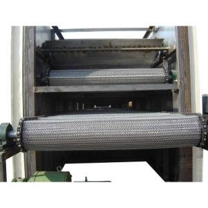 Tunnel Dryer/Mesh Belt Dryer/Belt Dryer