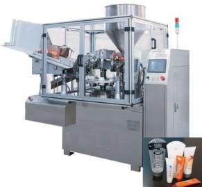 Tube Filling Machine pictures & photos
