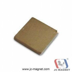 High Quality Custom Block NdFeB Magnets pictures & photos