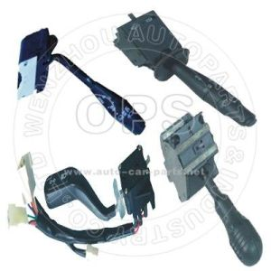 Turn Signal Switch (for Daewoo, Peugeot)