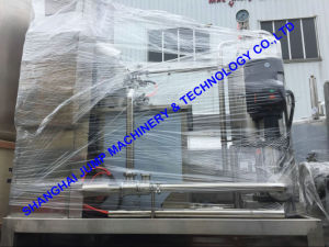 China Top Tech Tomato Paste Machinery/ Tomato Sauce Processing Equipment pictures & photos