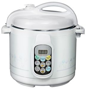 Smart Electric Pressure Cooker (YBW40-80A3)