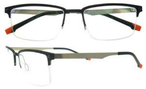 Aluminum Frame Wholesale Eyewear Latest Italian Eyewear pictures & photos