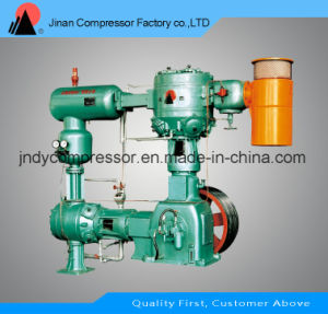Anti-Explodeportable Piston 4L-20/8 Air Compressor (4L-20/8) pictures & photos