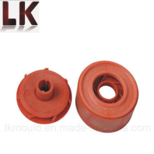Water Pump Plastic Molded Parts SGS Certified Manufacturer pictures & photos