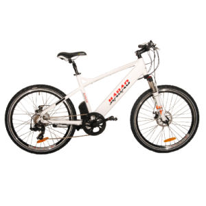High Capability & Eco-Friendly Electric Mountain Bicycle (JB-TDE15Z) pictures & photos