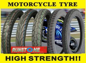 High Speed Use Motorcycle Tyre/Motorcycle Tire/Inner Tube 70/90-17 80/90-17 pictures & photos