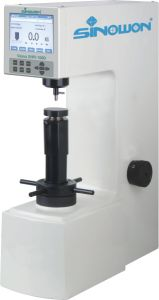 Digital Superficial Rockwell Hardness Test Equipment pictures & photos