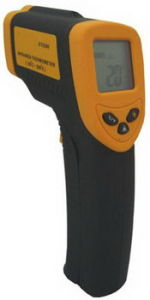 Non Contact Infrared Thermometer (DT-8380) pictures & photos