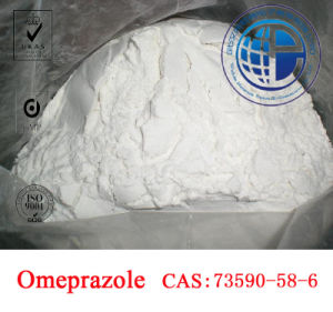 Omeprazole CAS 73590-58-6 (OMEPRAL, MOPRAL, MEPRAL; LOSEC) Digestive System Drugs pictures & photos