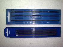 Pure Tungsten Electrode (99.95%Min.) (W-1, W-2) /Tungsten Rods/TIG Tungsten Electrode pictures & photos