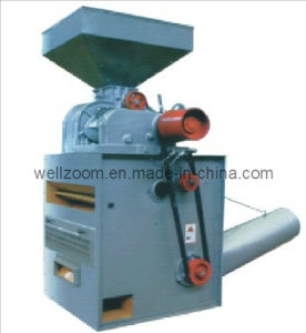 Rubber Roller Rice Huller (LM24-2C)