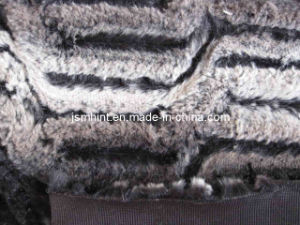 100% Polyester Tricot Knitted Fabric