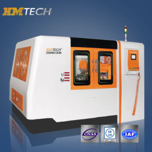 Multi-Spindle & Work-Station Drilling & Tapping Complex Machine Tool, Rotary & Horizontal Zsb4850*3r