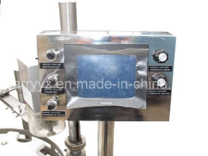 Vaccine Vial Filling Stoppering and Crimping Machine (GFZ4/100-1000) pictures & photos
