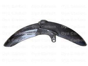 Carbon Fiber Front Fender for BMW K1200r pictures & photos