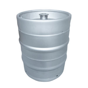 European 50L Beer Keg