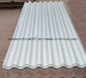 Glazed MGO Roof Sheets pictures & photos