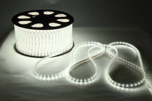 5050 120LED 220V LED High Voltage Flexible Strip pictures & photos