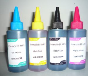 Water Based Dye Ink for Epson R265