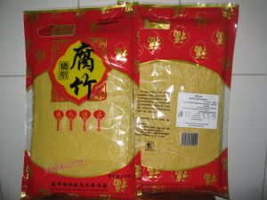 Bean Curd Sticks pictures & photos