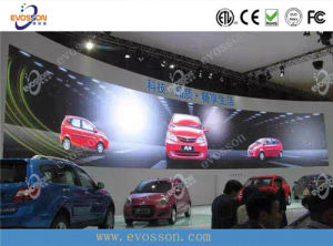 High Defination Indoor LED Screen for Meeting Room pictures & photos