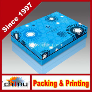 Packaging Paper Box (1238) pictures & photos