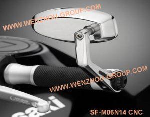 Motorcycle Rearview Mirror (SF-M06N14)