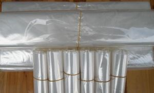PE/PVC/EVA Shrink Film and Bag