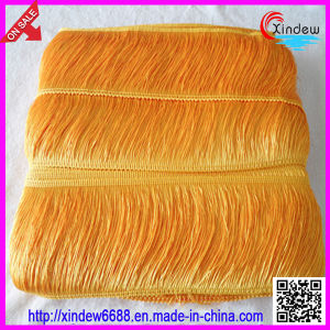 Curtain Tassel Fringe (XDTF-001) pictures & photos
