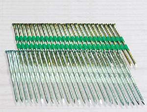 """Plastic Strip Nails (3""""X0.120"""")"""