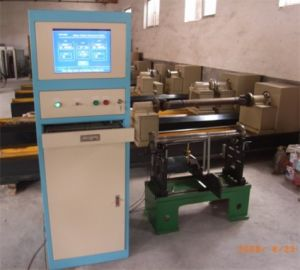 Belt Drive Balancing Machine (YYQ-50)