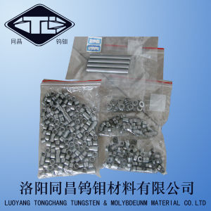 Molybdenum Special Shape and Small Parts Moly Screw pictures & photos