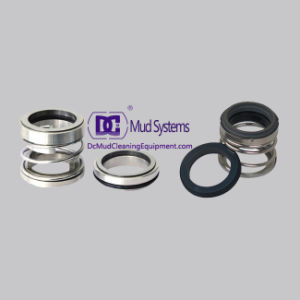 Mechanical Seal Ring with ISO9001 Approved