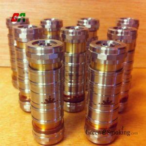 Mechanical Mod, Chiyou Brass Mod, Clone Mod E Cig