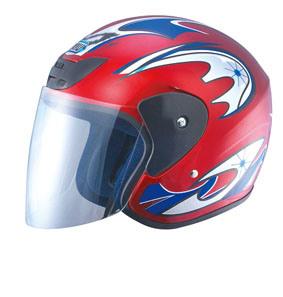 Open Face Helmets (DY-202)