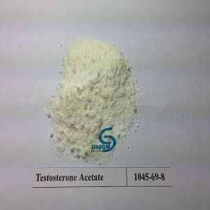Injectable Testosterone Acetate Anabolic Steroids Powder pictures & photos