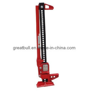 High Lift Farm Jack (GBJ-820)