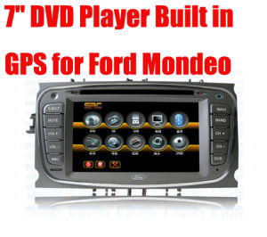 "7"" DVD Player Built in GPS for Ford Mondeo"
