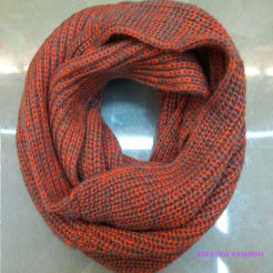 Factory Price for 100% Acrylic Scarf pictures & photos